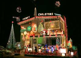 christmas lights tremendous let the holiday lights shine
