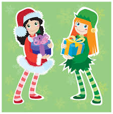 pictures of elves free download clip art free clip art