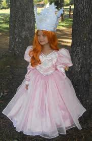 Glinda Good Witch Halloween Costume Wehavecostumes Quality Homemade Glinda Wizard Oz Halloween Costume