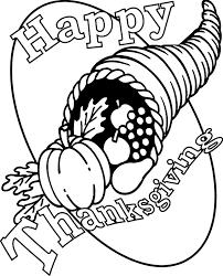 thanksgiving coloring sheets free