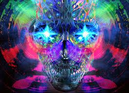 pschodelic art alpha coders wallpaper abyss artistic