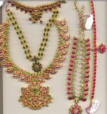 wholesaler of antique jewellery antique jewellery by jai gulab