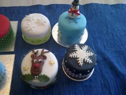 home decorated cakes quick and easy christmas cake recipes ideas cupcake decorating for
