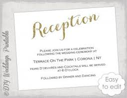 reception program template wedding reception program template hunecompany