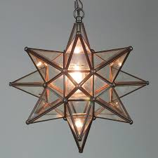 star light fixtures ceiling small copper star light fixture glass lights and rustic decor