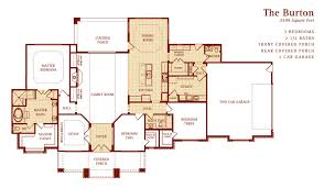 classic home floor plans 12119091 the burton plan
