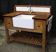 belfast sink kitchen shaker style belfast sink kitchen unit complete w top taps gold
