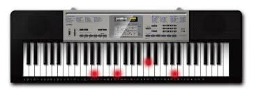 keyboards toys