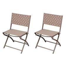 Hton Bay Patio Chairs Stackable Patio Chairs Home Depot 28 Images Furniture White