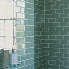 bathroom installing self adhesive wall tiles in the bathroom