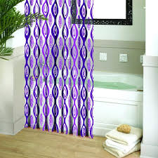 Bright Green Shower Curtain Bright Green Fabric Shower Curtain Bathroom Decorating Purple And