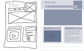 adobe proto sketch your website creative cloud blog by adobe
