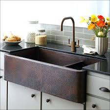 Kitchen Sink Copper Luxury Copper Kitchen Farmhouse Sinks Trails Copper Farm