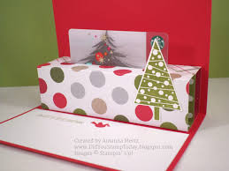 gift card trees did you st today simple christmas tree gift card holder