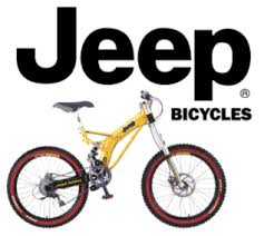 jeep cherokee mountain bike murry industries presents jeepbicycles com jeep jeep bicycles