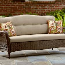 Jaclyn Smith Patio Cushions by Grand Harbor Patio Furniture Kmart