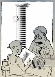 building plans cartoons and comics funny pictures from cartoonstock