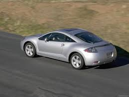 mitsubishi eclipse gs 2007 pictures information u0026 specs