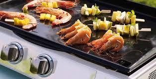 cuisiner à la plancha gaz comment nettoyer une plancha facilement secrets et astuces 2018