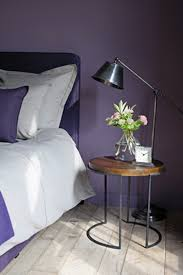 Chambre A Coucher Blanche by Cuisine Indogate Chambre A Coucher Blanche Et Mauve Exposition