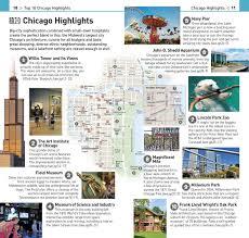 top 10 chicago dk eyewitness travel guide amazon co uk dk