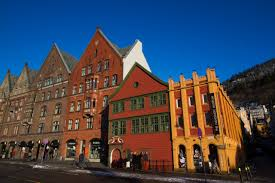 25 of the best things to do in bergen in winter reflections enroute