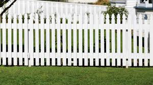 picket fence cost crafts home