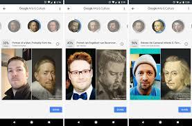 Meme Face App - this google arts culture app meme is quite good droid life