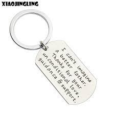 unique key ring xiaojingling quality unique keychain trendy charm key ring thanks