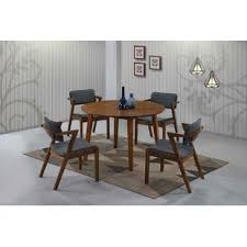 dining room table sets modern contemporary dining room sets allmodern