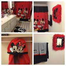 mickey mouse bathroom ideas custom 80 disney bathroom decorating ideas decorating design of