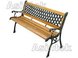 panchine da giardino in ghisa asintek panchina da giardino in legno e ghisa lavorata