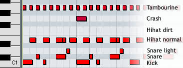 tutorial drum download drum bass patterns midi reason wav