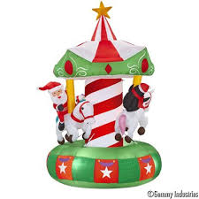 23 best inflatable christmas decorations images on pinterest