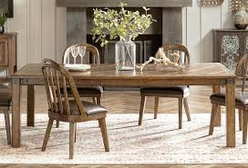 Pulaski Furniture Dining Room Set Heartland Falls Dining Table Pulaski Furniture Furniture Cart