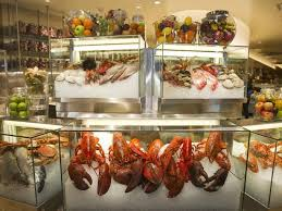 Casino With Lobster Buffet by Made In Madison Flavors Only Found In Wisconsin U0027s Capital
