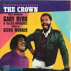 Gary Byrd & Gb Experience & Stevie Wonder