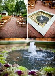Atlanta Botanical Gardens by Atlanta Wedding At The Atlanta Botanical Garden By Janet Howard