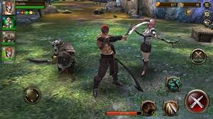 best android mmorpg 10 amazing mmo for android