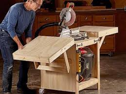 wood table saw stand first light woodworking unplugged table saw finds a new home
