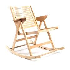 Folding Rocking Chair Folding Rocking Chair Royal Furniture Collection Folding Rocking