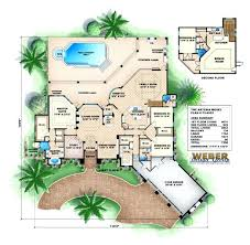 mediterranean homes plans home plans mediterranean looking sq ft house plans on home