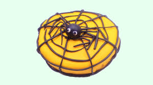 Halloween Spider Cakes by Diy Halloween Cake Playdoh How To Make Halloween Spider Cake Play