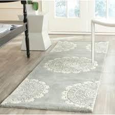 Wool Runner Rugs Clearance Safavieh Dip Dye Collection Ddy534j Handmade Area Runner 2 Feet 3
