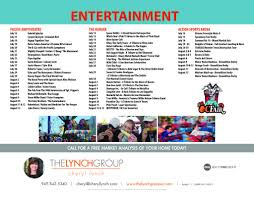 Six Flags Schedule Orange County Fair 2017 Schedule The Lynch Group Orange County