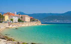 france summer holidays guide beach resorts