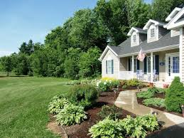 inexpensive landscaping ideas for small front yard 1 u2014 jen u0026 joes