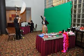 photo booth setup green screen photo booth photo booth don putnam