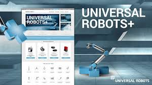 collaborative industrial robotic robot arms 6 axis ur