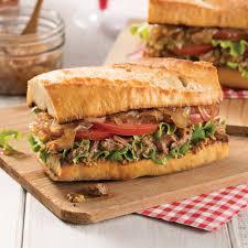 canard cuisine sandwich aux rillettes de canard et confit d oignons recettes